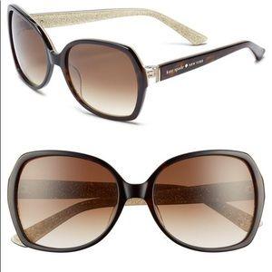 Kate Spade Halsey Sunglasses